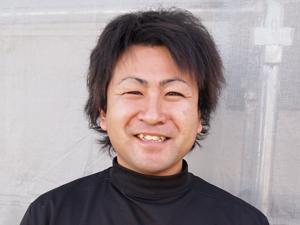 左官職人:飯田