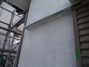 外壁モルタル